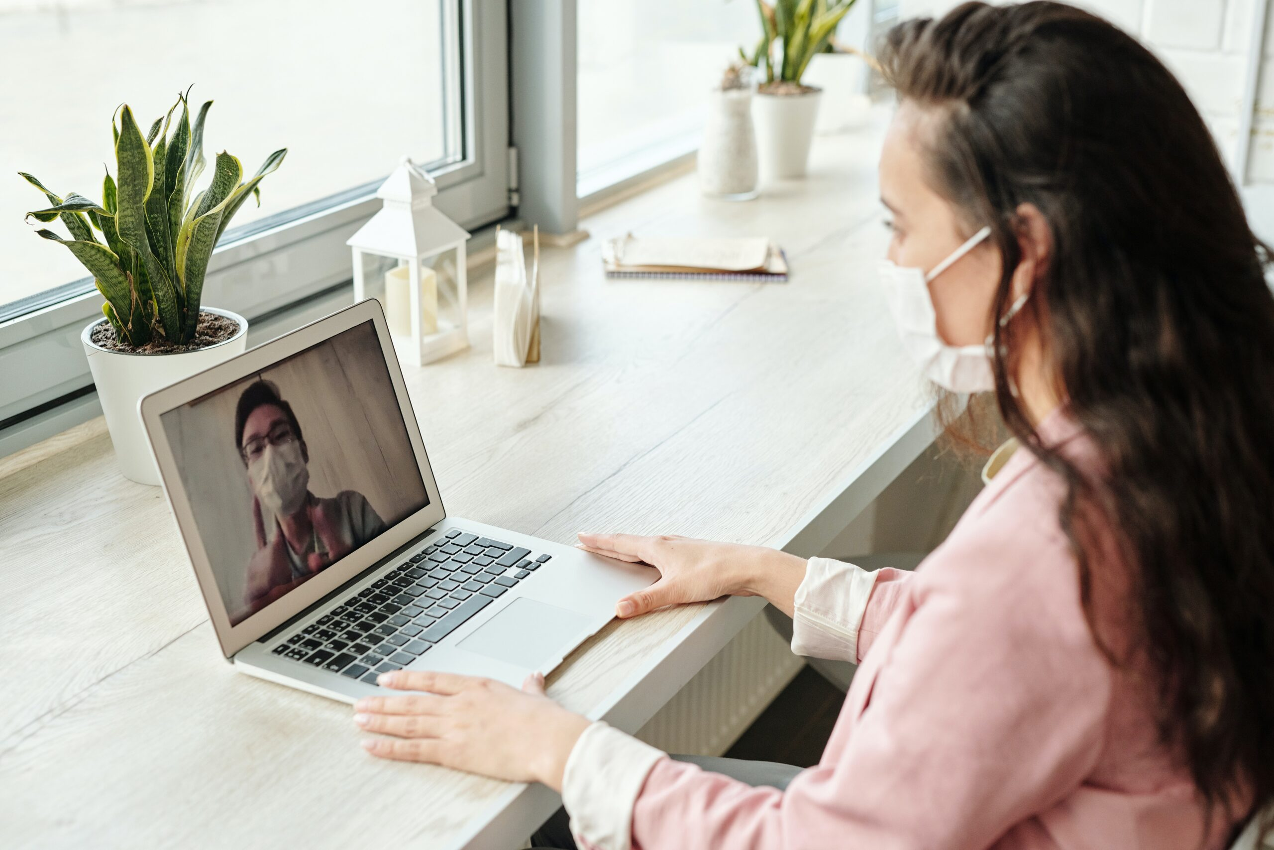 Telehealth and Video Consultations at IPC